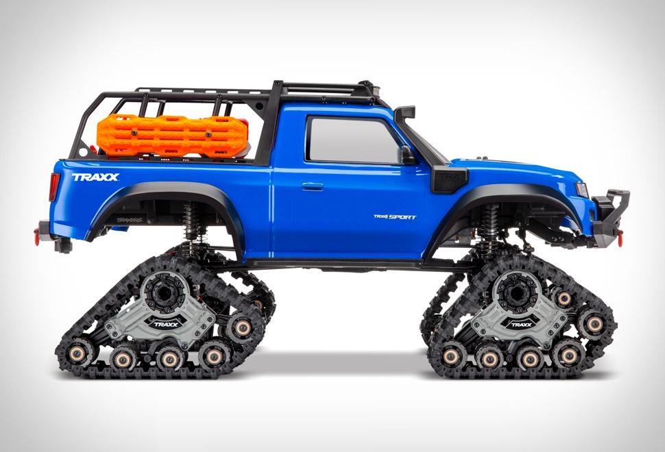 TRX-4 All-Terrain Traxx | Image