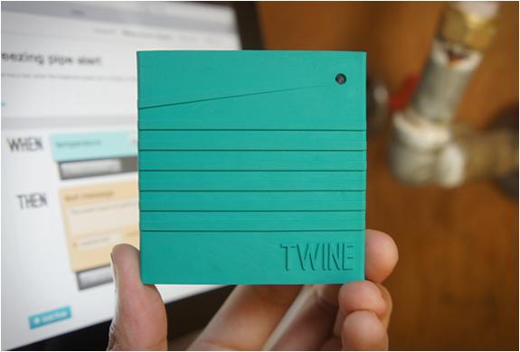 TWINE | Image