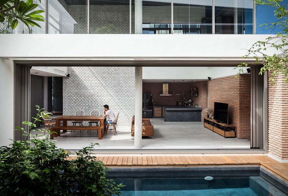 Nichada Houses | Image