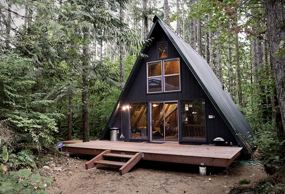 Tye Haus Cabin | Image