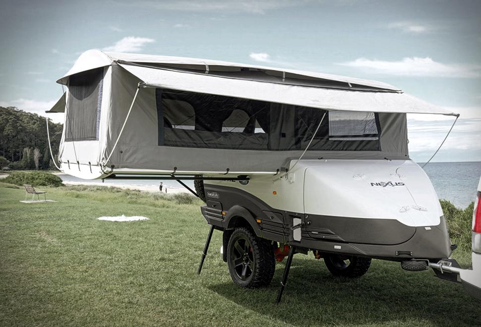Ultimate Nexus Camper | Image