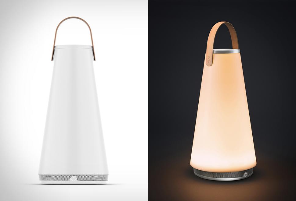 UMA Sound Lantern | Image
