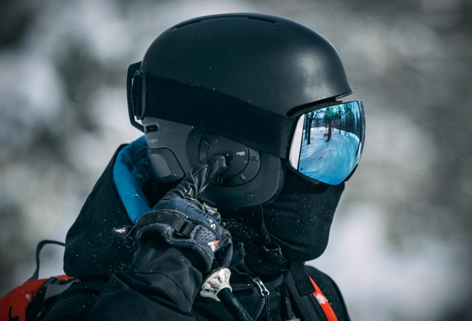 Unit 1 Helmet | Image
