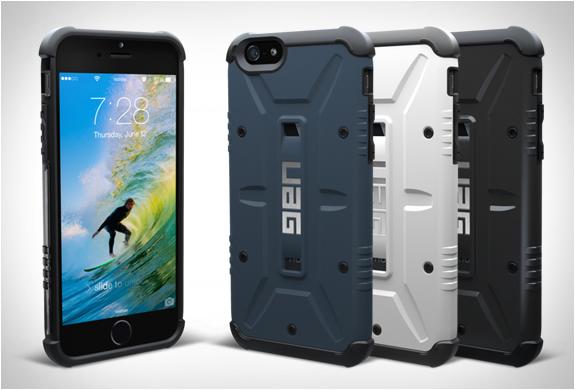 Iphone 6 Adventure Case | By Urban Armor Gear