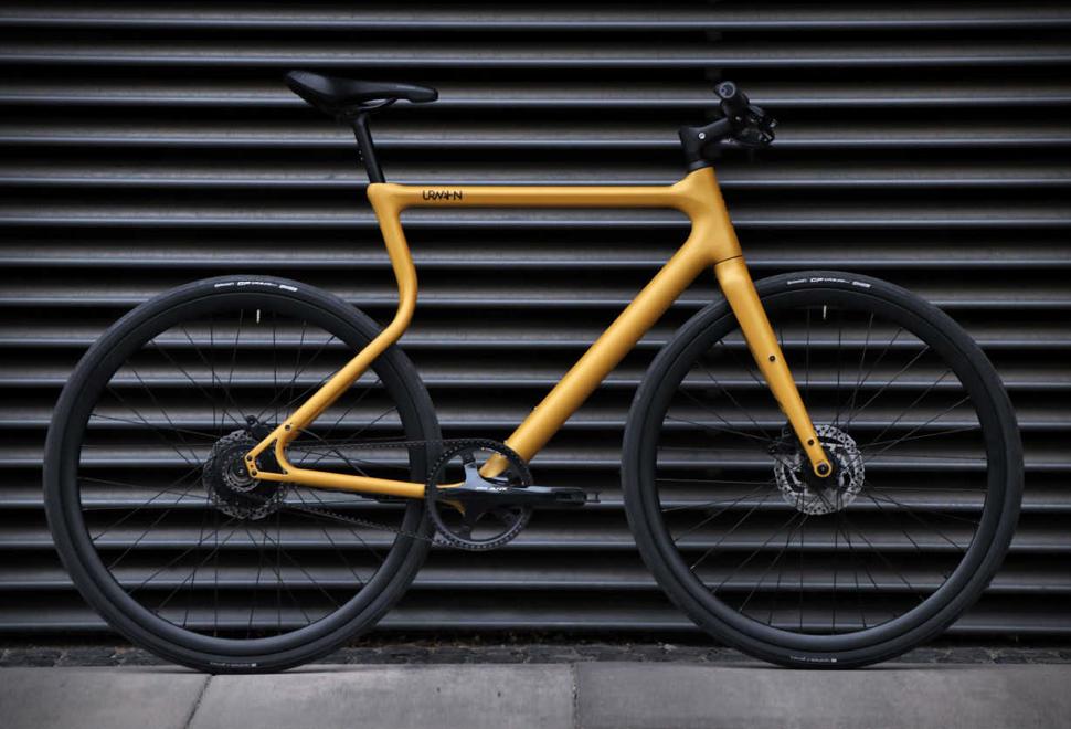 Urwahn Platzhirsch E-Bike | Image