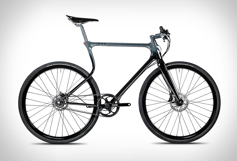 Urwahn Stadtfuchs Bike | Image