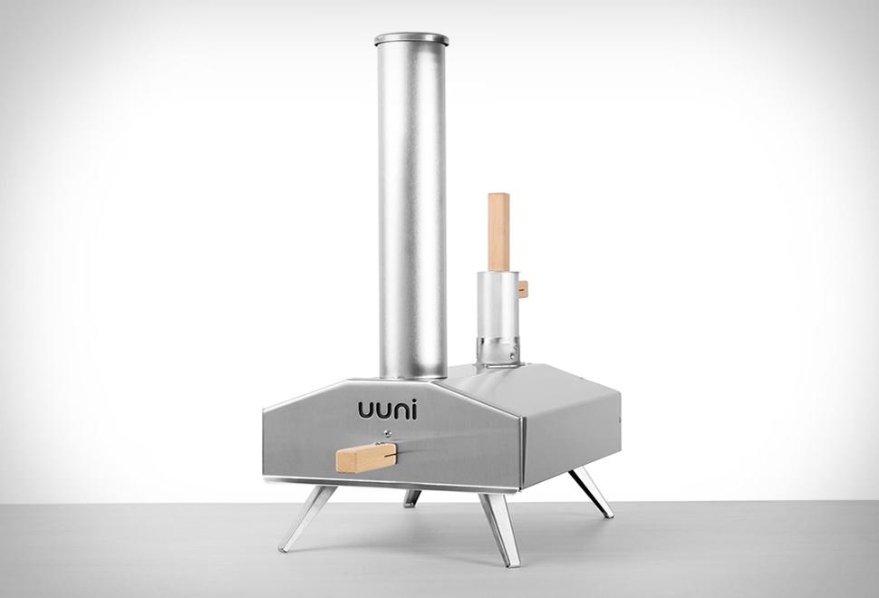 Uuni 2S Pizza Oven | Image