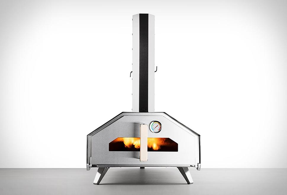 Uuni Pro Pizza Oven | Image