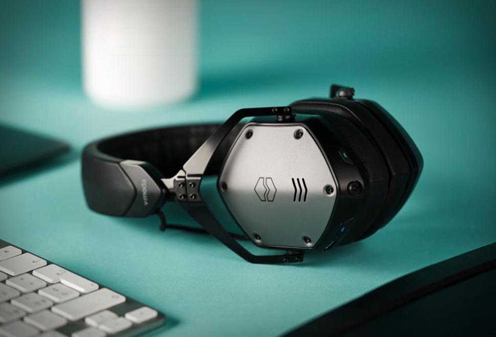 V-Moda M-200 ANC Headphones | Image
