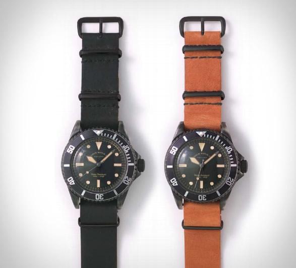 vague-black-submariner-watch-4.jpg   Image