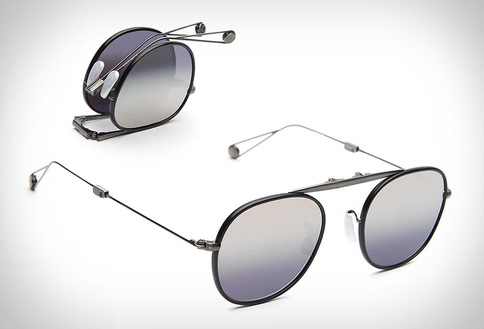 Van Buren Sunglasses | Image
