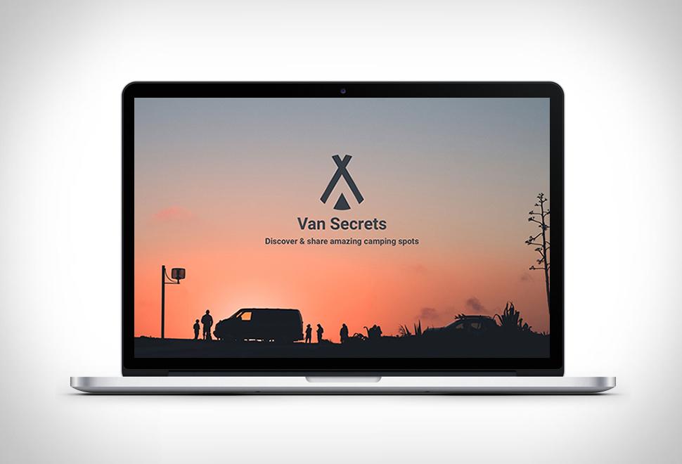 VAN SECRETS | Image