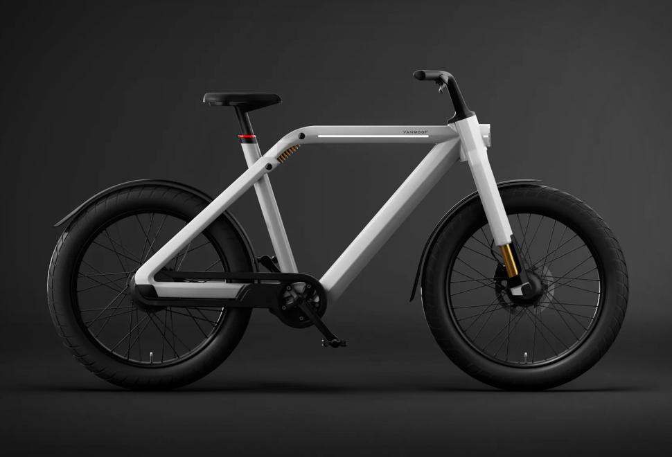 VanMoof V Hyperbike | Image
