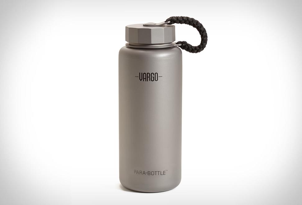 Vargo Titanium Para-Bottle | Image
