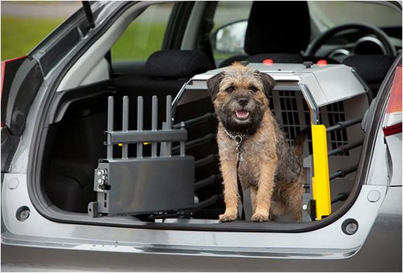 Variocage Dog Crate | Image