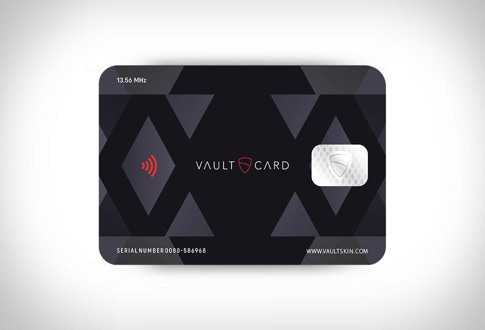 VaultCard | Image