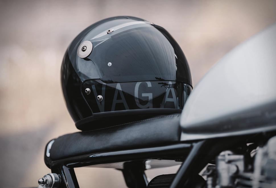 Veldt x Vagabund Helmet | Image