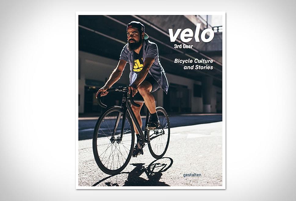 Velo 3RD Gear | Image