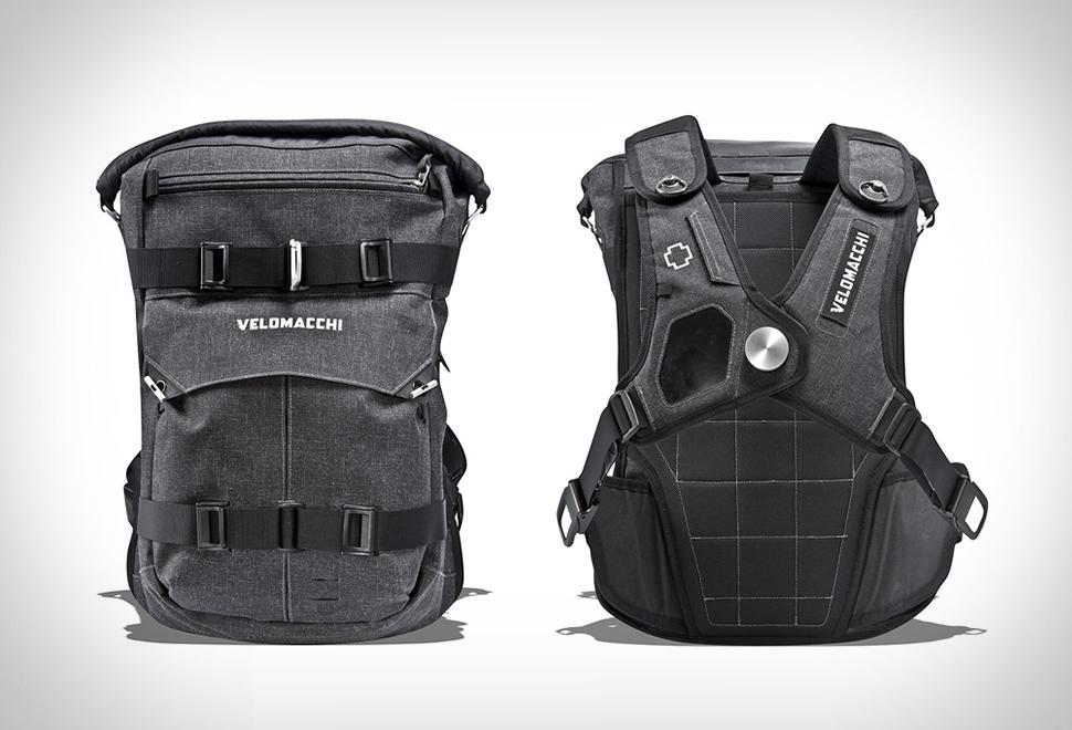 Velomacchi Speedway Backpack | Image