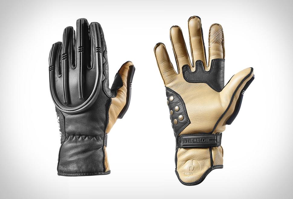 Velomacchi Speedway Gloves | Image