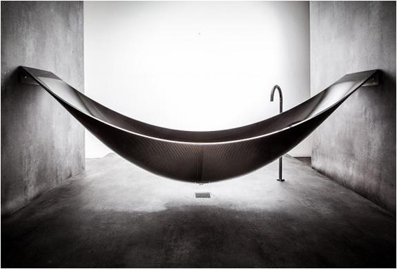 Vessel | Hammock Bathtub | Image