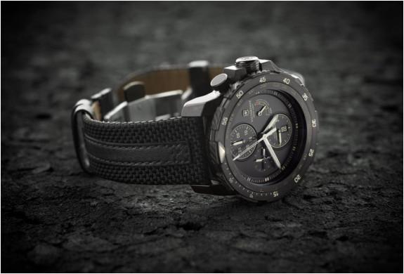 Victorinox Alpnach Chronograph | Image