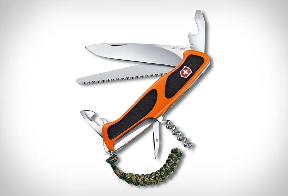 Victorinox Ranger Grip 55 Autumn Spirit | Image