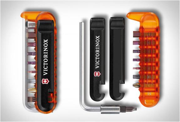 Victorinox Swiss Army Bike Tool | Image
