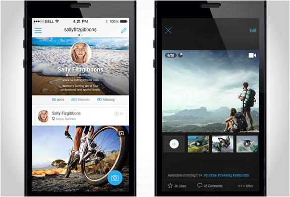 Vigorway App | Image