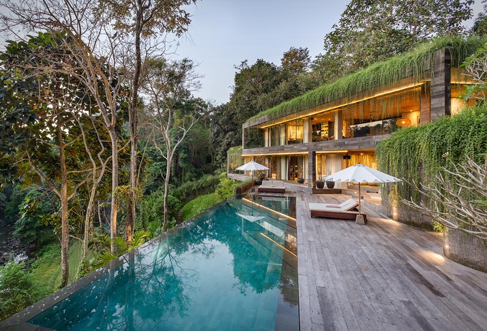 Villa Chameleon | Image