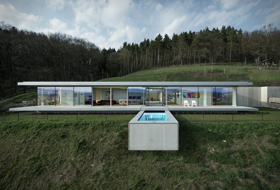 Villa K | Image