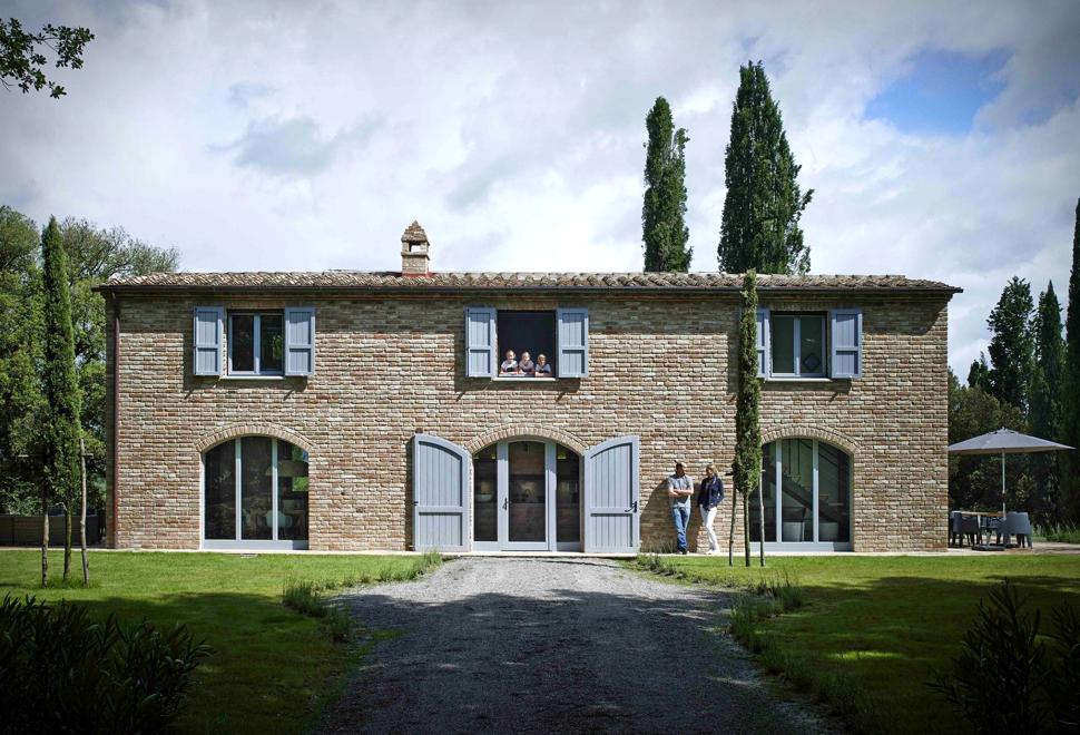 Villa Vergelle | Image