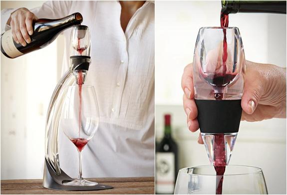 Wine Aerator | By Vinturi | Image