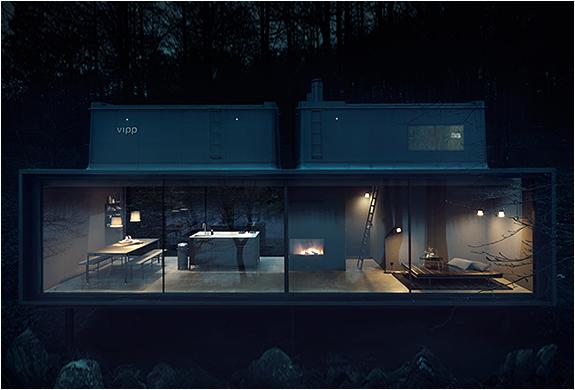 Vipp Shelter | Image