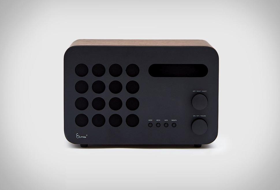 VITRA EAMES RADIO | Image