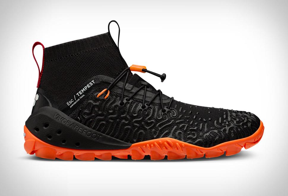 Vivobarefoot ESC Tempest Sneaker | Image