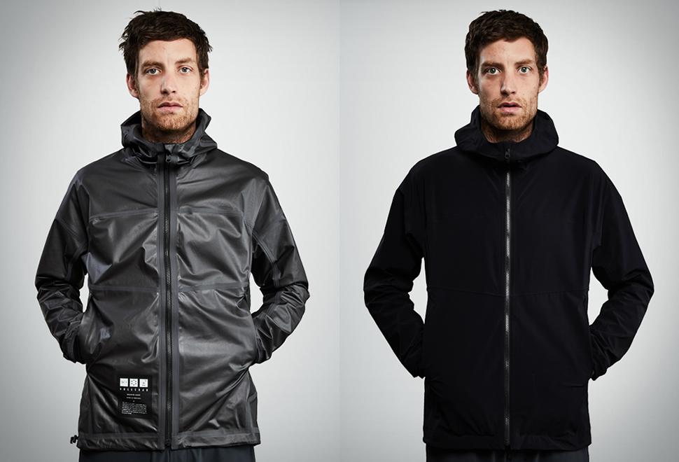 Vollebak Graphene Jacket | Image