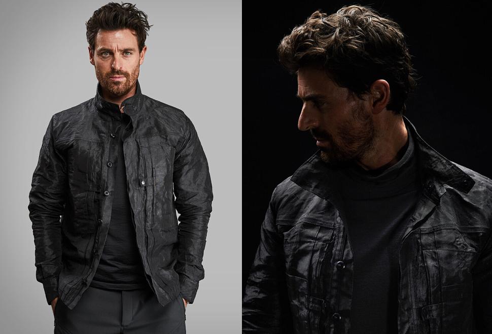 Vollebak Indestructible Jacket | Image