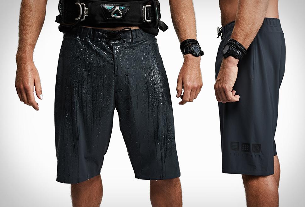 Vollebak Ocean Shorts | Image
