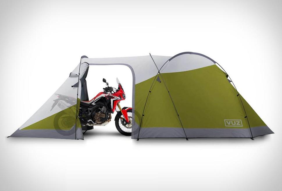 Vuz Moto Tent | Image