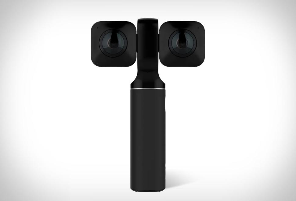 Vuze XR Dual VR Camera | Image