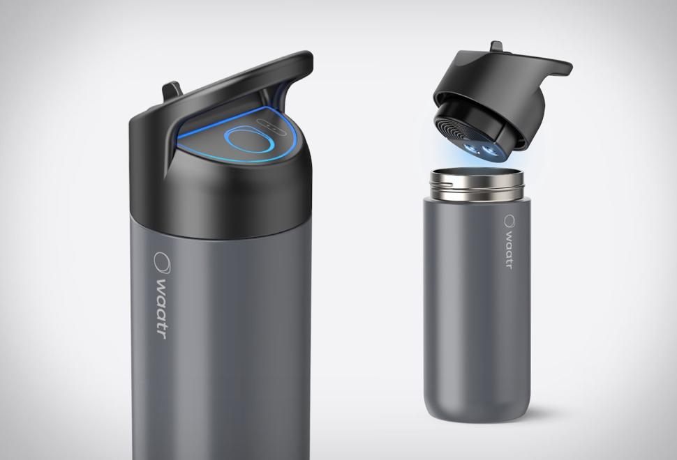 Waatr Bottle | Image