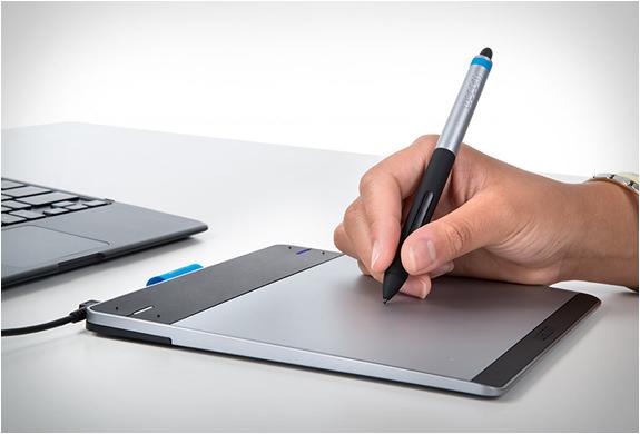 Wacom Intuos Pen & Tablet | Image