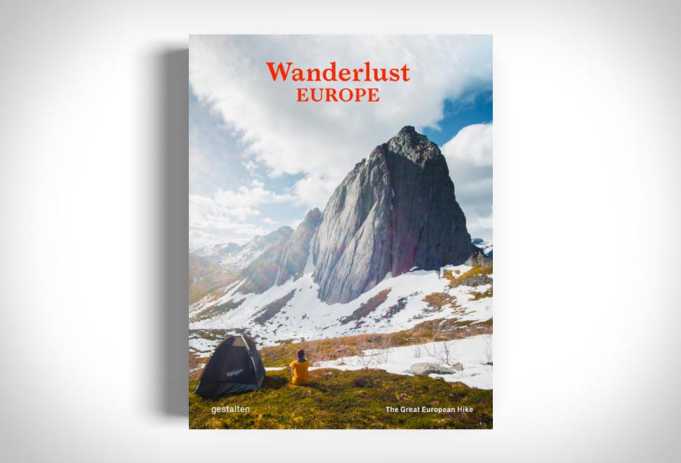 Wanderlust Europe | Image