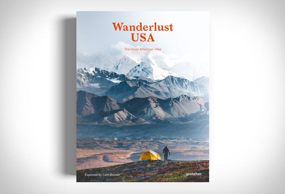 Wanderlust USA | Image