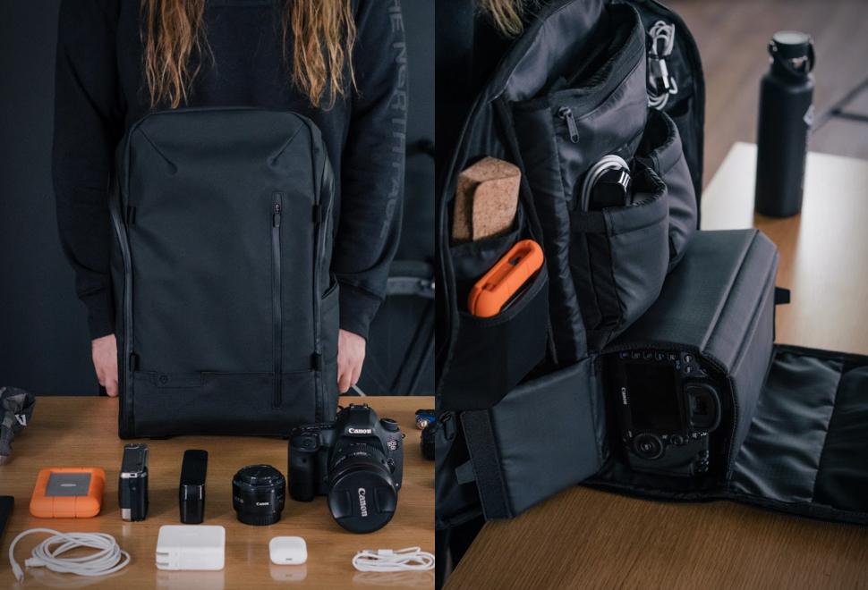 Wandrd Duo Daypack | Image