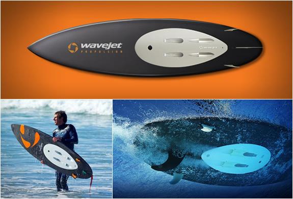 Wavejet | Image
