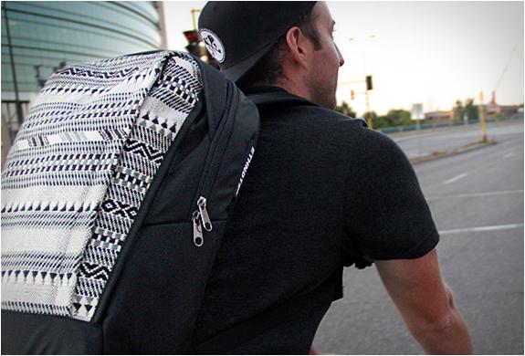 Wayu Slim Pack | By Ethnotek Bags | Image