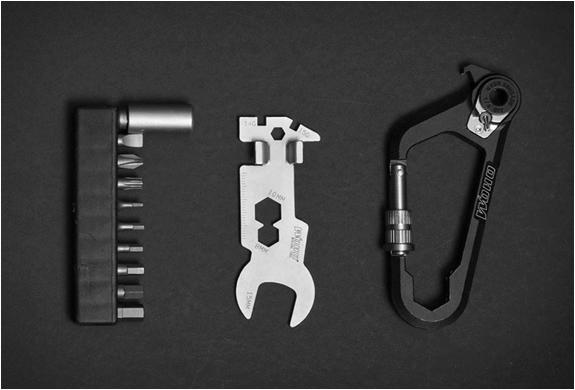 Wokit Carabiner Multi-tool | Image