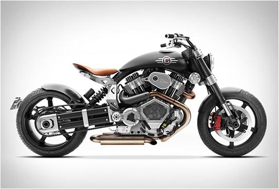X132 Hellcat Speedster | Image